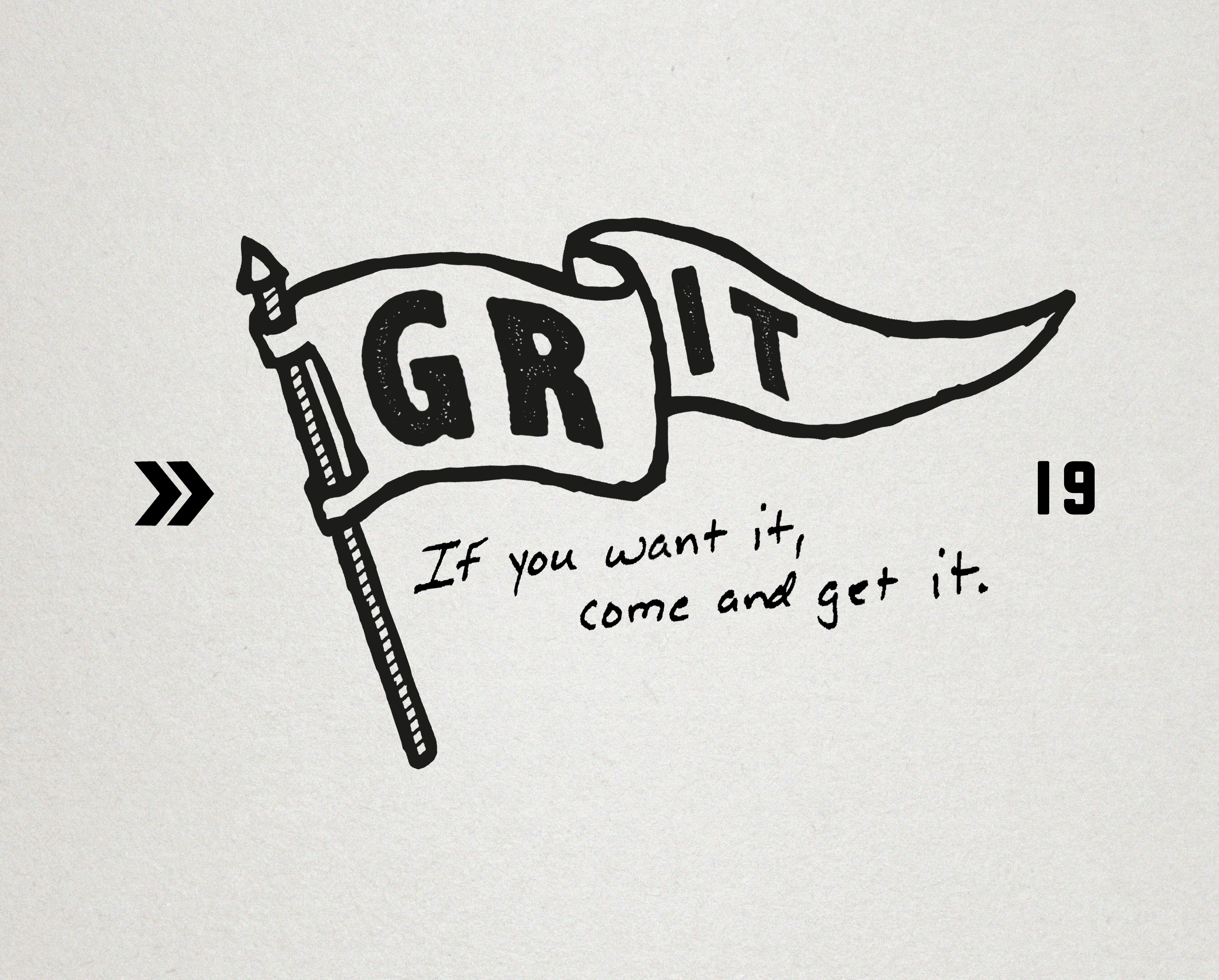 The Movement Conference // GRIT