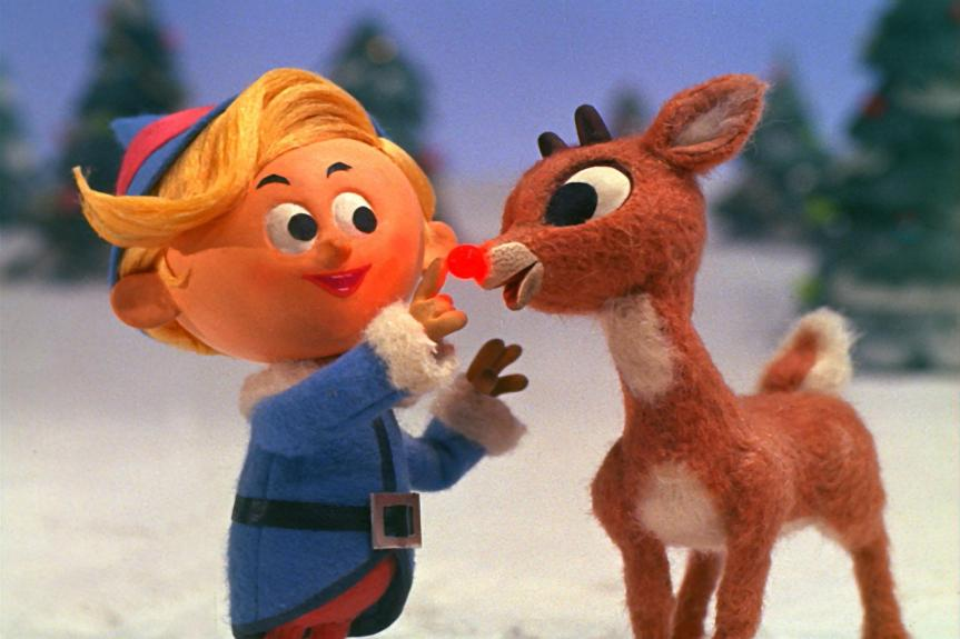 A Lesson From Rudolph